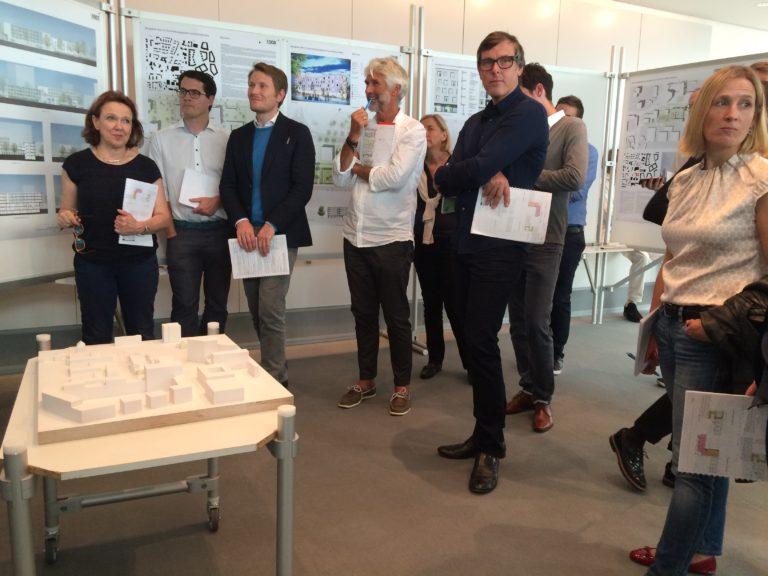 Architekt In München architekten münchen salzkotten schlune architekten